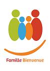 Logo Famille Bienvenue