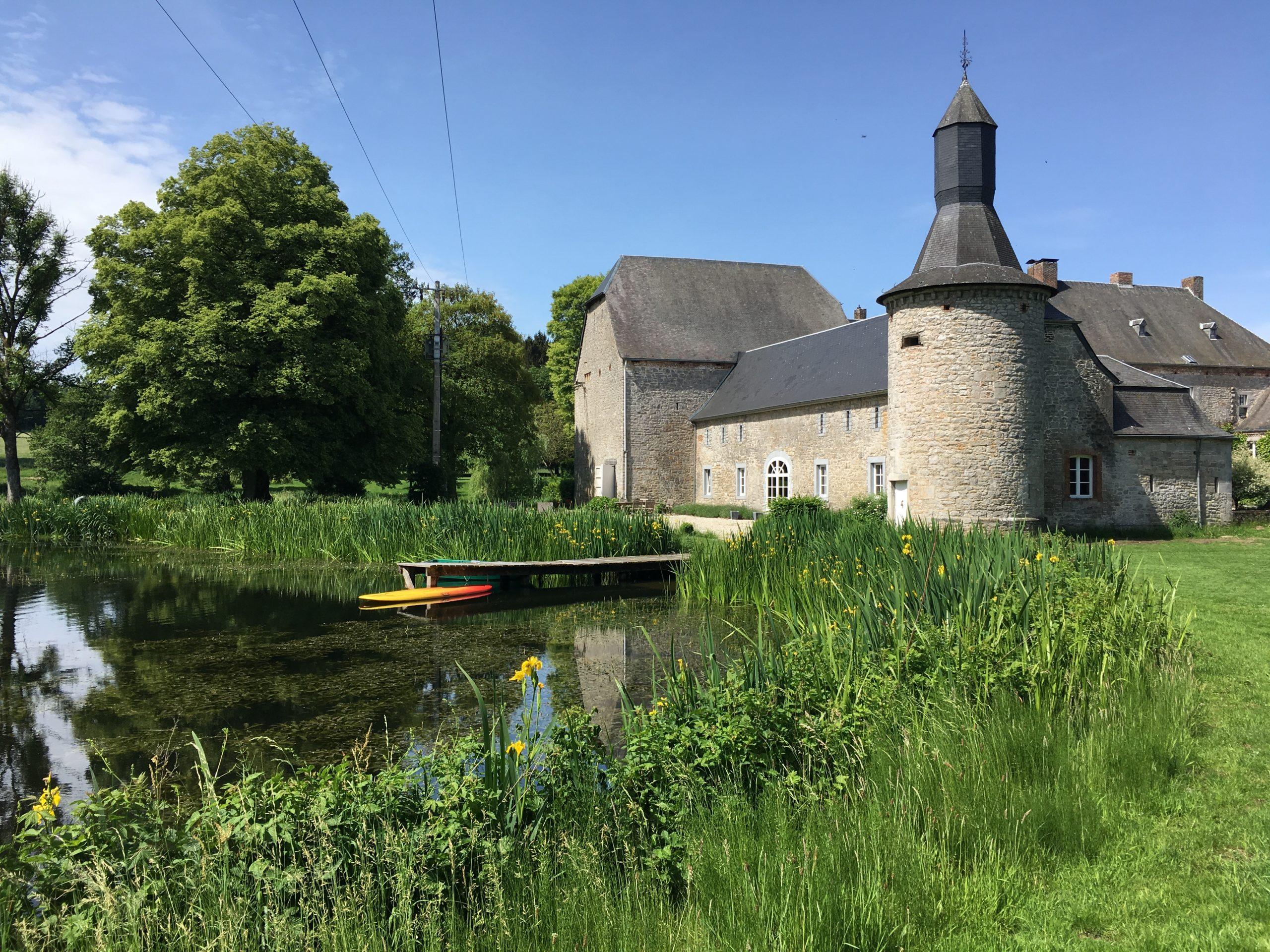Châteaux Condroz