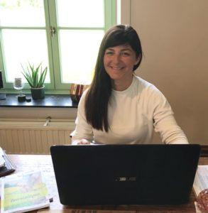 Tamar - Assistante administrative - Maison du Tourisme Condroz-Famenne