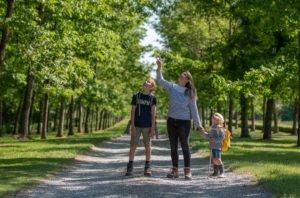Balades thématiques famille