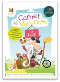 Carnet de vacances-cover