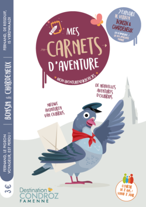 Cover Chardeneux
