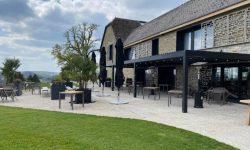 Brasserie Five Nations terrasse