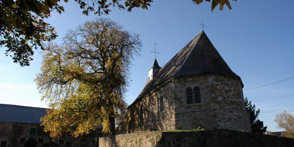 Chapelle Hubinne