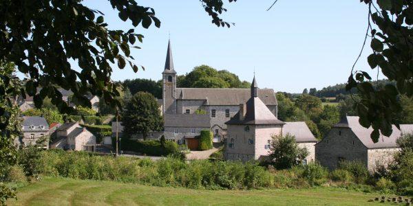 MOZET 1 village MArk Rossignol