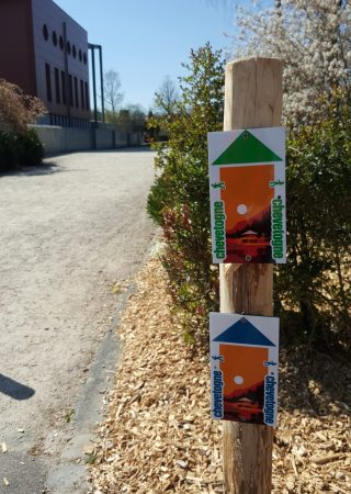 Promenades balisées Chevetogne©Elise Honnay